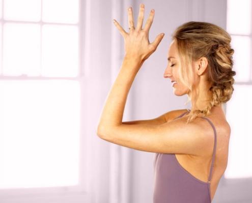 brett larkin yoga
